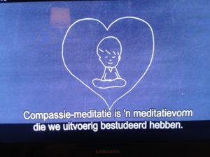 compassiemeditatie