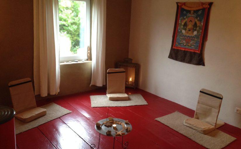 Mindful Zelfcompassie training Schweiberg