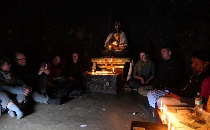 Terugkomavond Mindfulness Schweiberg (Mechelen)